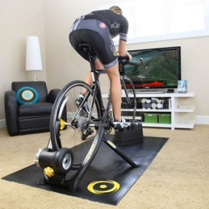 CycleOps-Fluid-2-Turbo-Trainer-setup
